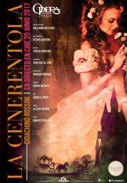 LA CENERENTOLA – Opera | 20 de junio de 2017