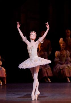LA BELLA DURMIENTE – Ballet | 28 de febrero de 2017, 20:00h