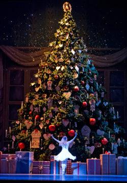 EL CASCANUECES – Ballet | 8 de diciembre, 20:15h