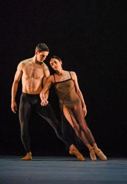 WOOLF WORKS – Ballet | 8 de febrero de 2017, 20:15h
