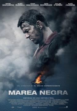 MAREA NEGRA | 25 noviembre