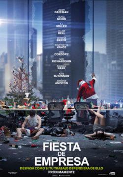 FIESTA DE EMPRESA | 7 de diciembre