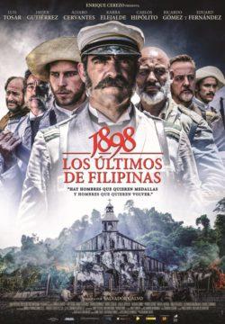 1898, LOS ÚLTIMOS DE FILIPINAS | 2 de diciembre