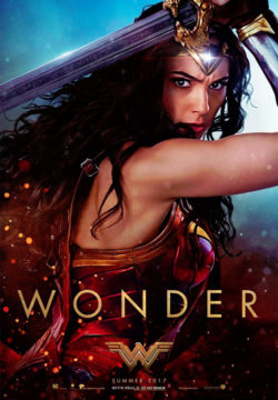 WONDER WOMAN | 23 de junio