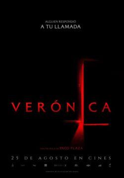 VERONICA | 25 de agosto