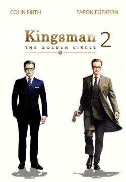KINGSMAN: EL CÍRCULO DE ORO | 22 septiembre
