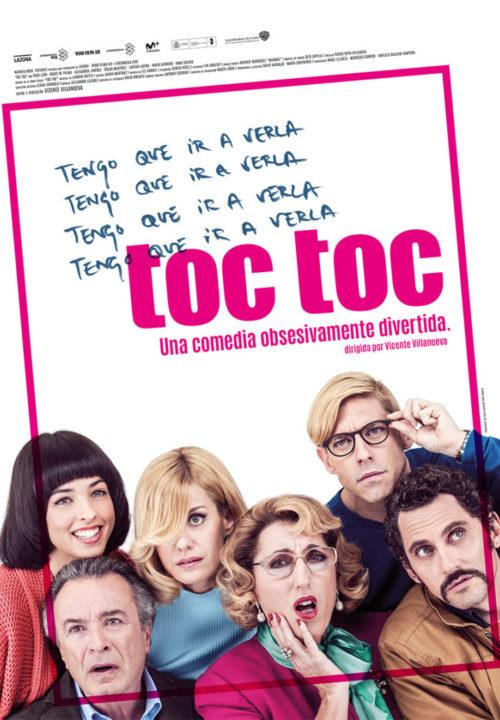 TOC TOC | 6 de octubre