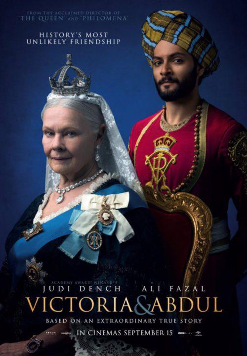 La Reina Victoria Y Abdul | 29 de septiembre