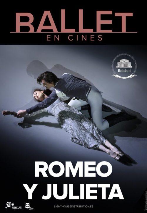 1-Romeo y Julieta