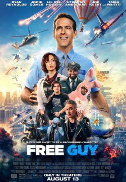 free guy vose